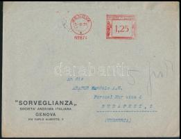 Olaszország 1931