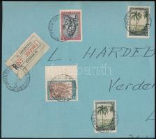 Argentína 1936