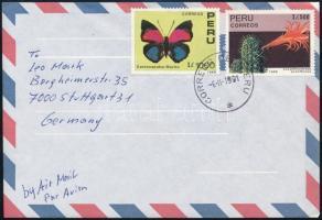 Peru 1991