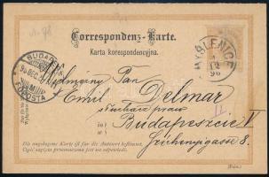 Ausztria 1896