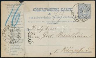 Ausztria 1887