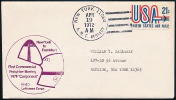 Amerikai Egyesült Államok 1972