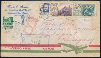Mexikó 1957
