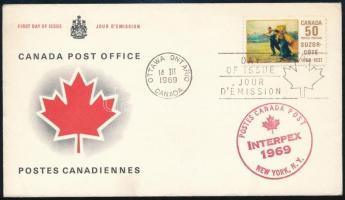 Kanada 1969