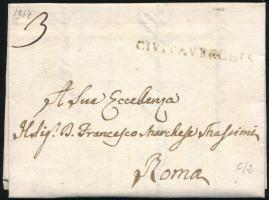 Olaszország 1817