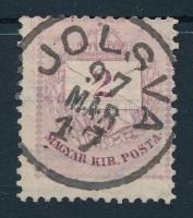 JOLSVA