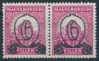 1931 Kisegítő 506B pár (30.000)