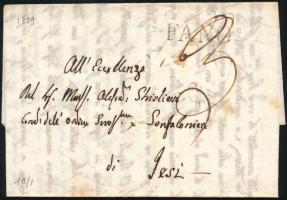 Olaszország 1839
