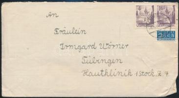 Németország zónák 1949