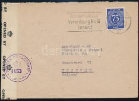 Németország zónák 1947