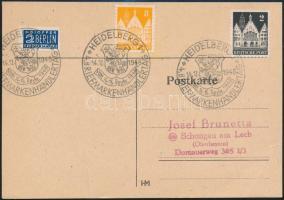 Németország zónák 1948