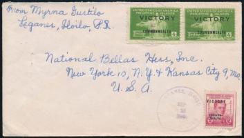 Fülöp szigetek 1946