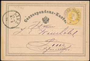 Ausztria 1875
