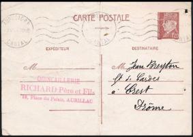 Franciaország 1943