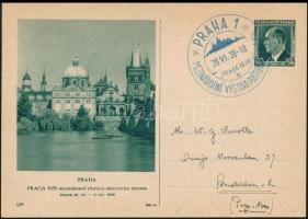 Csehszlovákia 1938