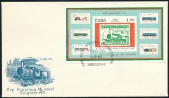 Kuba 1989