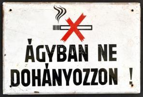 ne dohányozzon