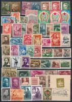 Magyar bélyegek A/4 berakólapon