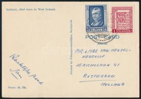 Izland ~1953