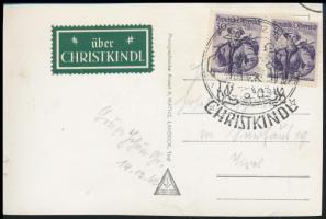 Ausztria 1952