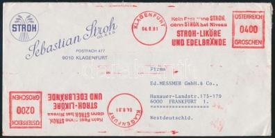 Ausztria 1981