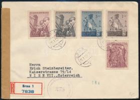 Csehszlovákia 1952