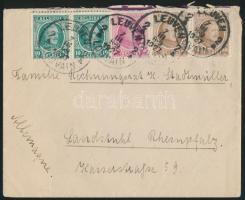 Belgium 1927