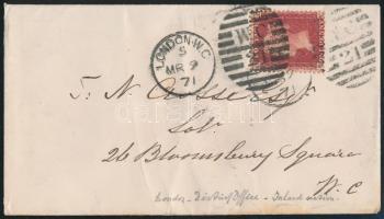 Nagy-Britannia 1871