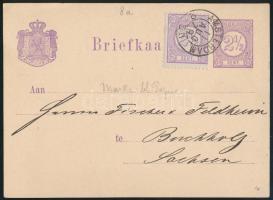 Hollandia 1879