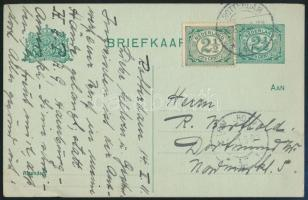 Hollandia 1911