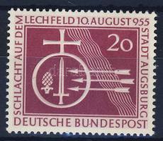 1955 A lechfeldi csata évfordulója Mi 216