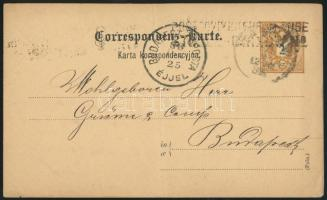 Ausztria 1888