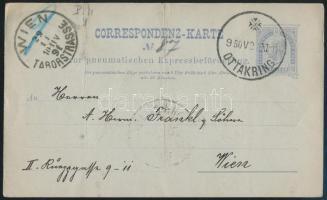 Ausztria 1891