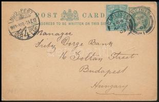 Nagy-Britannia 1903