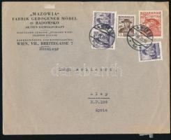 Ausztria 1935