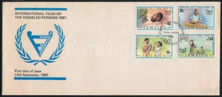 Jamaika 1981