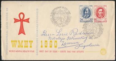 Hollandia 1960