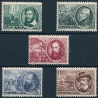 1952 Szabadságharcosok B sor (42.500)
