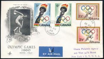 Ghana 1960