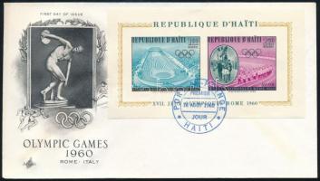 Haiti 1960