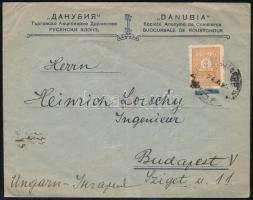 Bulgária ~1915