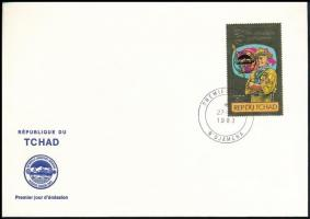Csád 1983