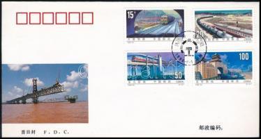 Kínai-Népköztársaság 1996