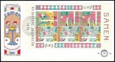 Hollandia 1994