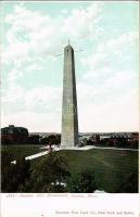Boston (Massachusetts), Bunker Hill Monument