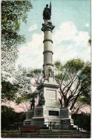 Boston (Massachusetts), Soldiers Monument (EK)