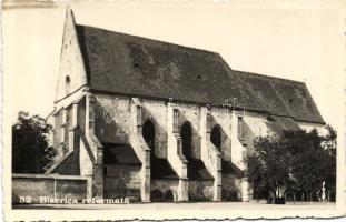 Cluj-Napoca, Biserica reformata / church, Kolozsvár, Református templom