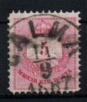 1881 5kr CALMA