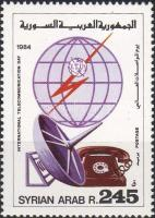 World day for telecommunication, Távközlési világnap, Weltfernmeldetag