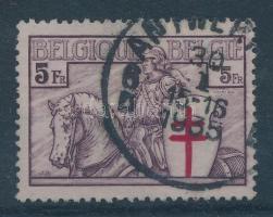 1934 Tuberkulózis Mi 392 (Mi EUR 120,-)
